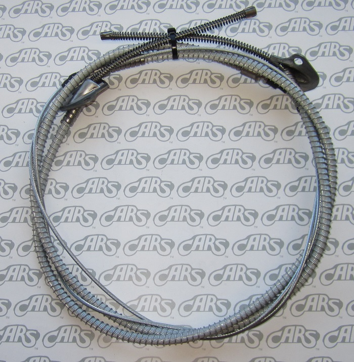 Brake Cable 1963-65 Buick Riviera Rear