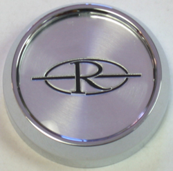 "Wheel Cap 1971-81 Riviera 2"" Hole"