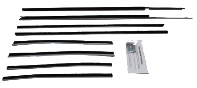 Window Sweeper Kit 1963-65 Buick Riviera