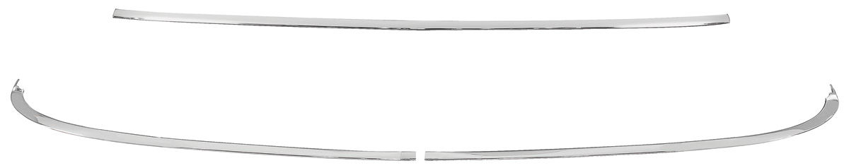 Windshield Moulding Set 1963-65 Riviera