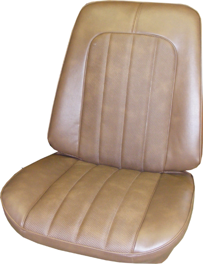 Bucket Seat Set 1970 Buick Skylark/GS