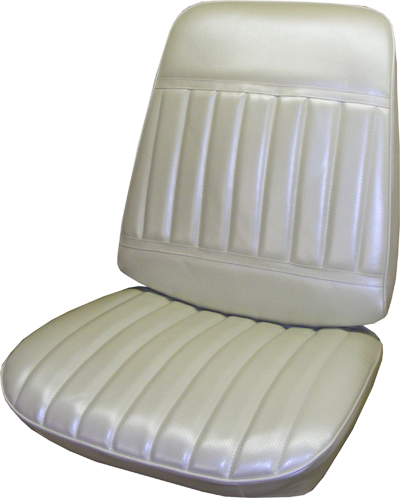 Bucket Seat Set 1971-72 Buick