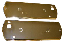 Arm Rest Backing Plate 1968-70 Buick