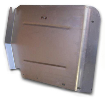 Arm Rest Panel 1964-67 Rear Upper Left