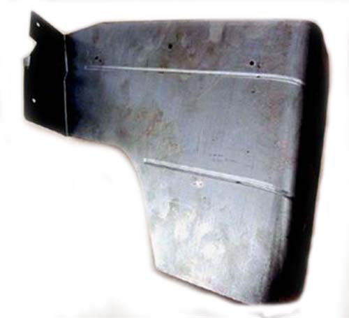 Arm Rest Panel 1968-72 Rear Upper Right