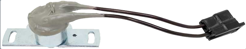 Backup Lamp Switch 1962-63 Buick 4 Speed