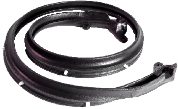 Convertible Top Bow Seal 1968-72 Buick