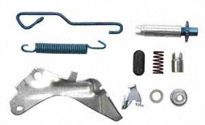 Brake Adjuster Kit 1963-72 Buick Rear LH