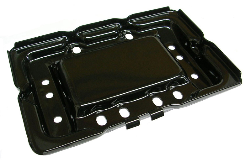 Battery Tray 1964-65 Buick Skylark, Spec