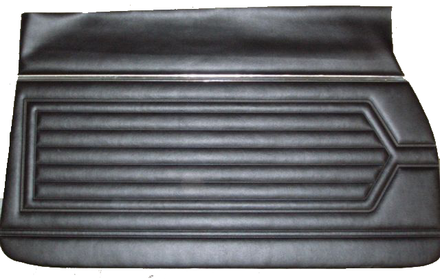 Door Panel Kit 1972 Buick Front