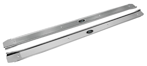 Door Sill Plate 1968-72 Oldsmobile