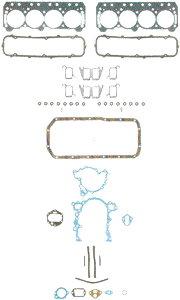 Engine Gasket Set 1968-76 Buick 350