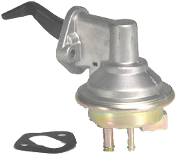 Fuel Pump 1967 Buick 300 340 2 BBL