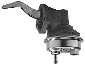 Fuel Pump 1968-72 Buick