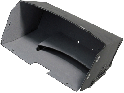 Glove Box 1964-65 Buick