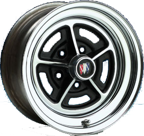 Wheel 1965-1972 Skylark GS Rallye 15x8