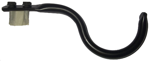 Radiator Hose Support 1969-70