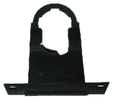 Trunk Lock Retainer 1968-69 Skylark GS