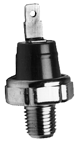 "Oil Pressure Switch 1968-72 Buick 1/8"" T"