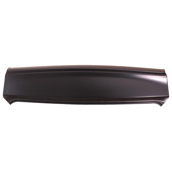 Decklid Filler Panel 1970-72 Buick