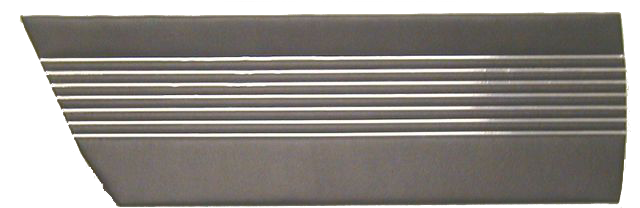 Door Panel Kit 1965 Buick Rear Convert