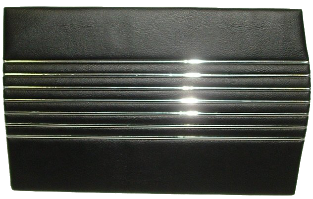 Door Panel Kit 1966 Buick Rear Convert