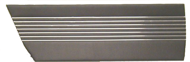 Door Panel Kit 1966 Buick Rear Hardtop