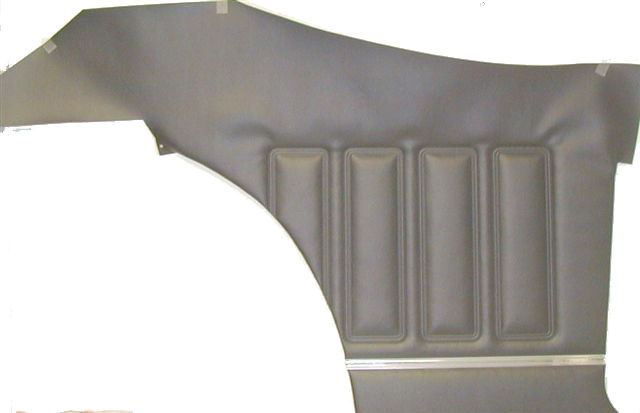 Door Panel Kit 1968 Buick Rear Hardtop