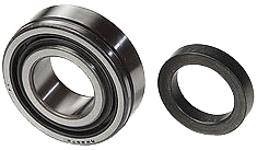 Wheel Bearing 1964-68 Buick Rear