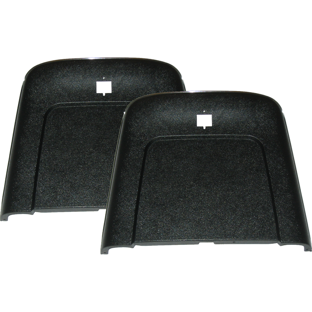 Bucket Seat 1969-72 Skylark GS Back