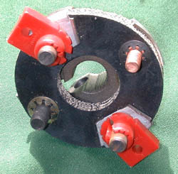 Steering Coupler 1967-69 Manual Steering