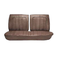 Seat Upholstery 1970 - Front Bench Seat