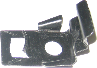 Convertible Top Boot Clips 1964-65 Buick
