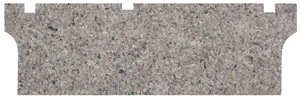Trunk Divider Insulation 1968-72 Buick H