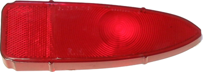 Tail Lamp Lens 1961 Buick Special RH