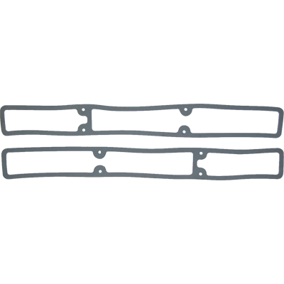 Tail Lamp Lens Gasket 1968-69 (2)