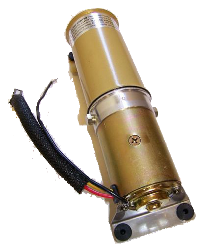 Convertible Top Pump 1962-63 Buick