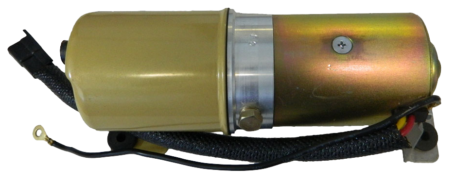 Convertible Top Motor Pump 1964-67 Buick