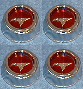 Wheel Cap 1965 Buick Fat Bird (4)