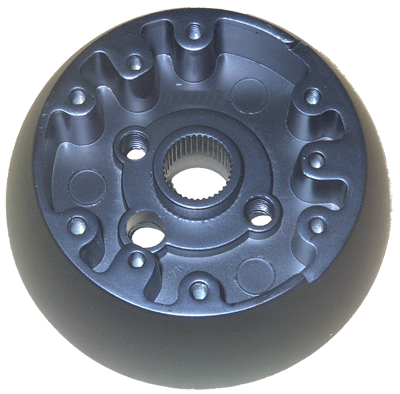 Steering Wheel Hub 1969-75 Skylark GS