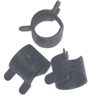 "Pinch Clamp 3/8"" Diameter"