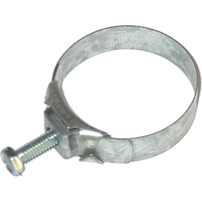 "Hose Clamp 1-3/4"" Wittek Tower Top"