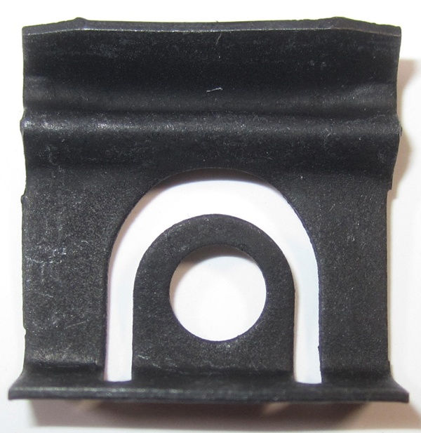 Reveal Molding Clip 1963-65 Buick