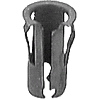 "Tubular Nut 3/16"" Stud 13/64"" Hole (1)"
