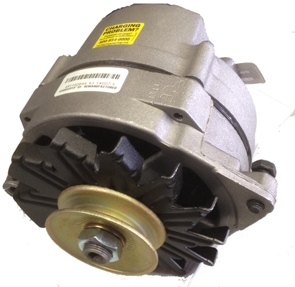 Alternator 1963-71 Buick 61 Amp