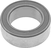 A/C Compressor Clutch Bearing 1958-60