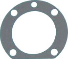Axle Gasket 1956-60 Buick Rear
