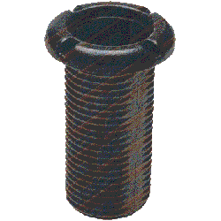 Power Antenna Nut 1979-85 Buick Black