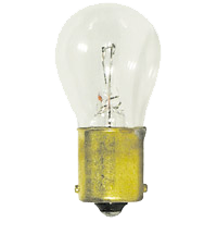 Backup Light Bulb 1953-60