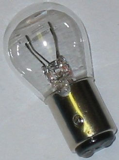Tail Light Bulb 1937-53 Buick